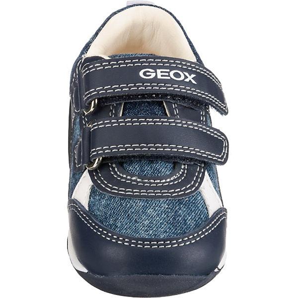 Полуботинки GEOX для мальчика