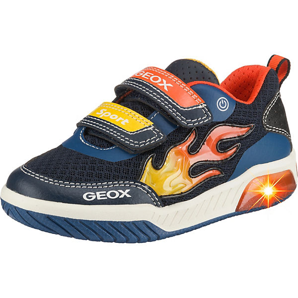 cheaper 9b490 822e0 Sneakers Low Blinkies INEK BOY für Jungen, GEOX