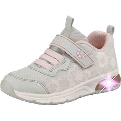 Sneakers Low Blinkies SPACECLUB GIRL für Mädchen