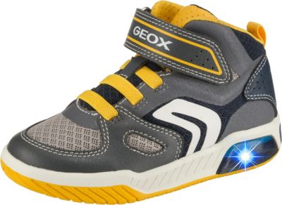 Sneakers High Blinkies INEK BOY für Jungen, GEOX