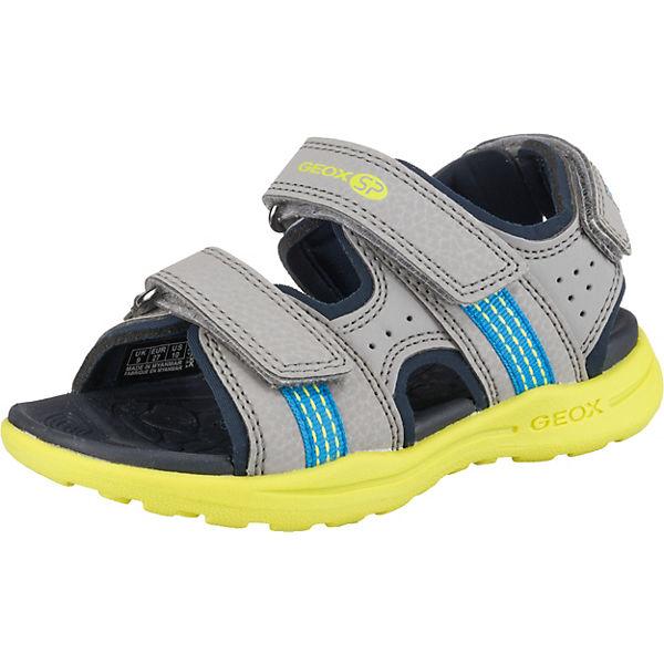 hohe Qualität jetzt kaufen neueste art Sandalen VANIETT BOY für Jungen, GEOX