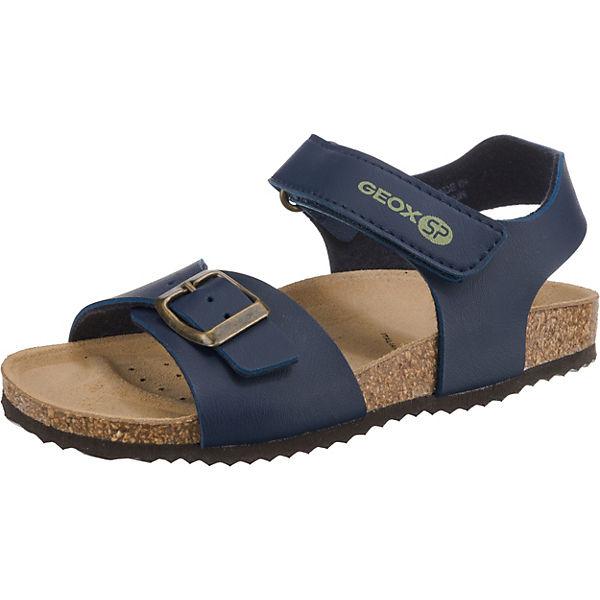 buying now official supplier exclusive shoes Sandalen GHITA BOY für Jungen, GEOX