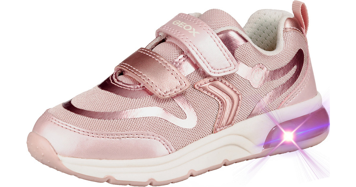 GEOX · Sneakers Low Blinkies SPACECLUB GIRL Gr. 30 Mädchen Kinder