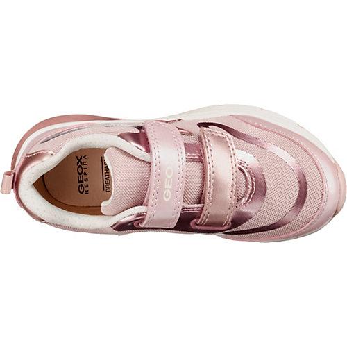 Кроссовки GEOX - розовый от GEOX