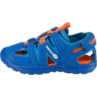 premium selection 90db3 867be Sneakers Low Blinkies ANDROID BOY für Jungen, GEOX