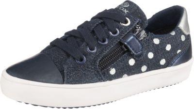 Sneakers High GISLI GIRL für Mädchen, GEOX