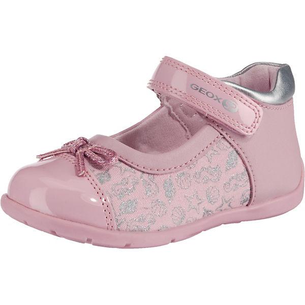 b15877694553e8 Baby Ballerinas ELTHAN GIRL für Mädchen