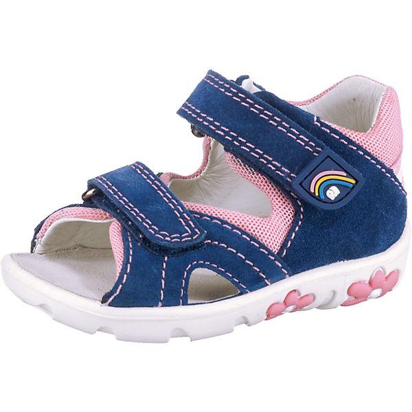 ef16491430d524 Baby Sandalen PEPPI für Mädchen