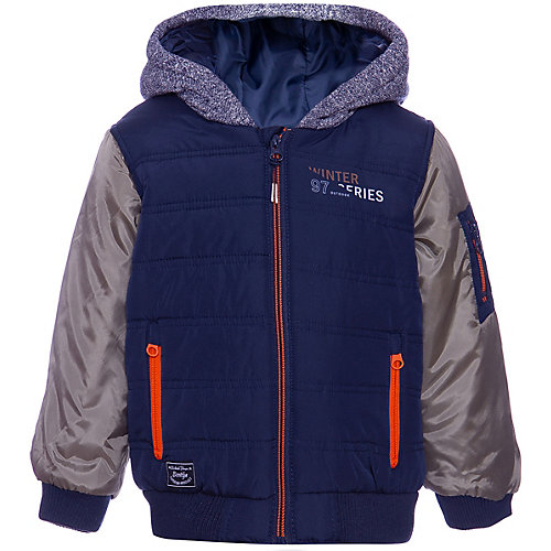 Демисезонная куртка Name It - голубой от name it