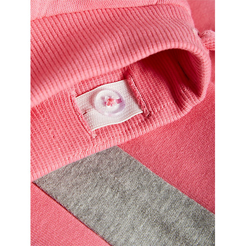 Спортивные брюки Name It - блекло-розовый от name it