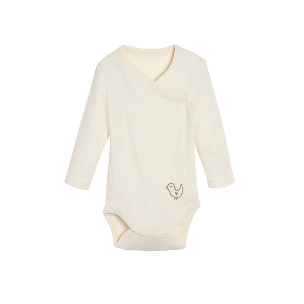 Baby Wickelbody, Organic Cotton