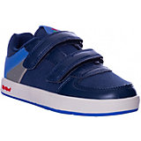 Кеды Kickers Grady Low CDT