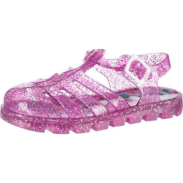 super popular 8b193 e6ba9 Badeschuhe Truly Pink für Mädchen, Tom Joule