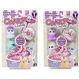 Набор игрушек-антистресс Cake Pop Cuties 2 серия, 2 вида