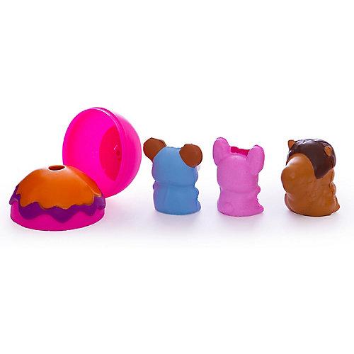 Набор игрушек-антистресс Cake Pop Cuties 2 серия, 2 вида от Basic Fun