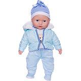"Кукла Dimian ""Baby boutique"" 40 см, озвученная"