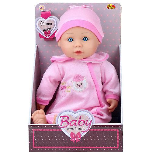 Кукла ABtoys Baby boutique, 40 см от ABtoys