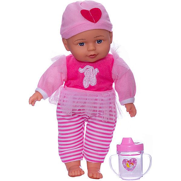 Кукла ABtoys Baby boutique, 33 см, с аксессуарами