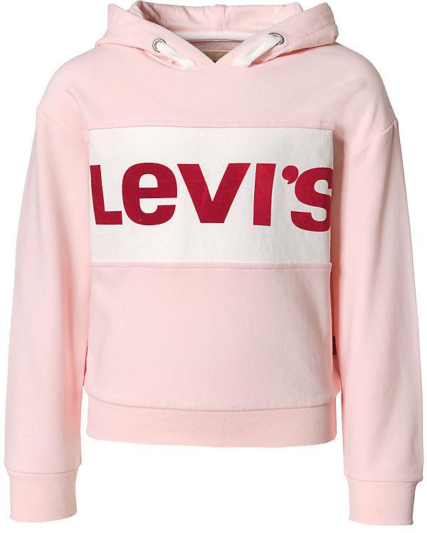 billig für Rabatt beliebt kaufen Vielzahl von Designs und Farben Kapuzenpullover für Mädchen, Levi's®