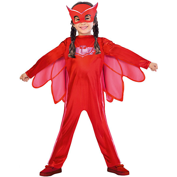 Kinderkostüm PJ Masks Eulette (Good)