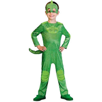 Kinderkostüm PJ Masks Gecko (Good)