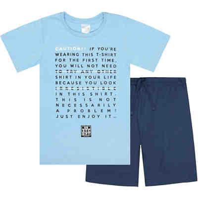 b1029b5847 GHOSTBUSTERS Schlafanzug für Jungen, leuchtet im Dunkeln, STACCATO ...