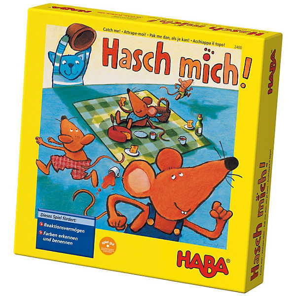 Hasch Mich Haba