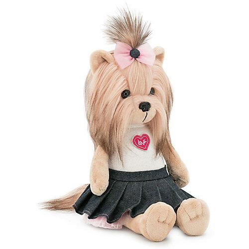 Мягкая игрушка Orange Lucky Doggy Собака Yoyo: Модница, 37 см от Orange
