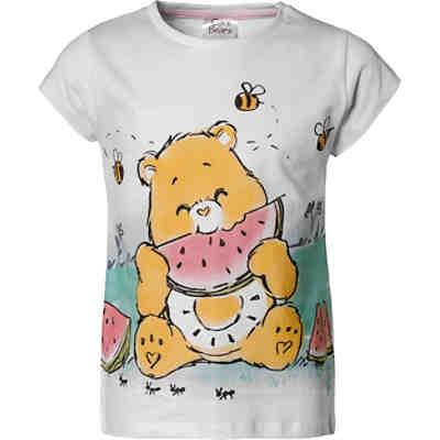 853198e0047aed Die Glücksbärchis Baby T-Shirt für Mädchen ...