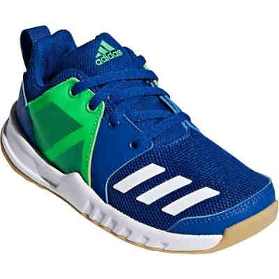 ce85757eac7c75 Sportschuhe FORTAGYM K für Jungen Sportschuhe FORTAGYM K für Jungen 2. adidas  PerformanceSportschuhe ...