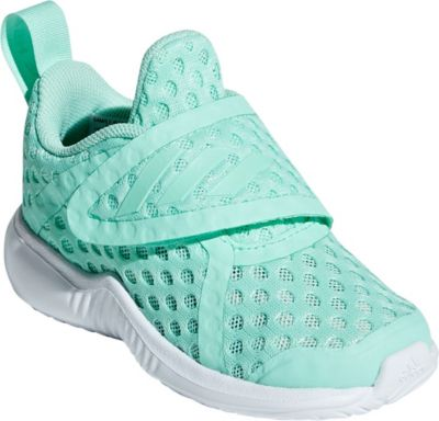Baby Sportschuhe FORTARUN X BTH CF I für Mädchen, adidas Performance
