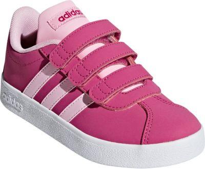 Sneakers Low VL COURT 2.0 CMF C für Mädchen, adidas Sport Inspired