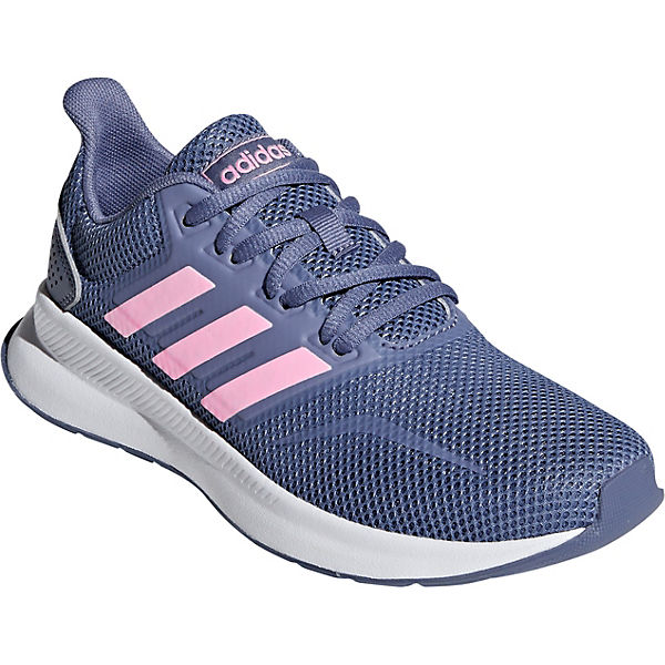 3f7c579a0a5344 Sneakers RUNFALCON K für Mädchen. adidas Performance