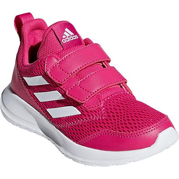 e4ff720728aecc Sportschuhe ALTA RUN CF K für Mädchen. adidas Performance