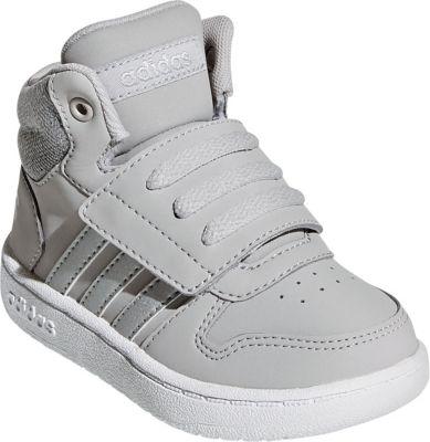 Baby Sneakers High HOOPS MID 2.0, adidas Sport Inspired
