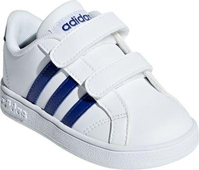 Baby Sneakers BASELINE CMF für Jungen, adidas Sport Inspired
