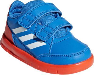 Baby Sportschuhe ALTA SPORT für Jungen, adidas Performance