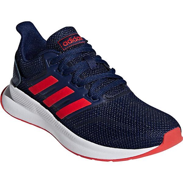 6324522fcc572 Sneakers RUNFALCON K für Jungen