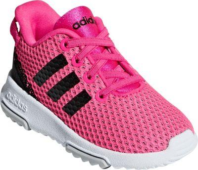 Baby Sneakers RACER TR INF für Mädchen, adidas Sport Inspired