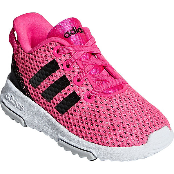 huge selection of ab65b 00795 Baby Sneakers RACER TR INF für Mädchen, adidas Sport Inspired