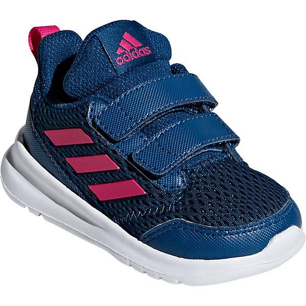 9984802941d503 Baby Sportschuhe ALTA RUN CF für Mädchen. adidas Performance