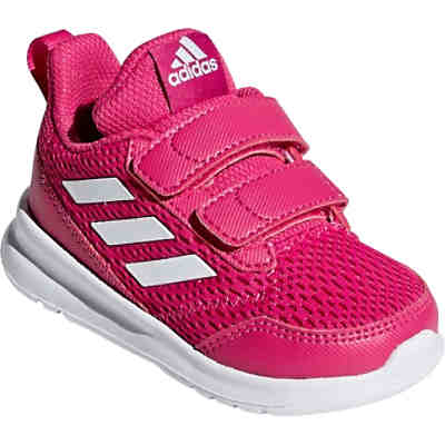 114bbaccc8735b Baby Sportschuhe ALTA RUN CF für Mädchen Baby Sportschuhe ALTA RUN CF für  Mädchen 2. adidas PerformanceBaby ...
