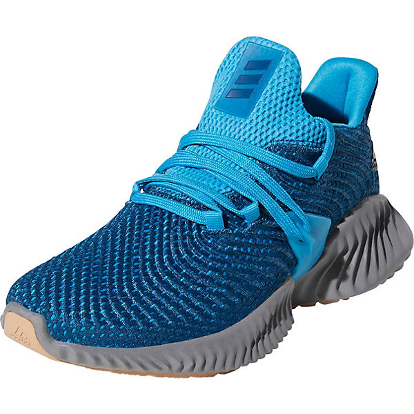 separation shoes f29bb ff27a Sportschuhe ALPHABOUNCE INSTINCT für Jungen, adidas Performance