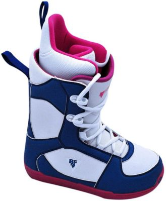 """Ботинки для сноуборда BF snowboards """"Young Lady"""""""