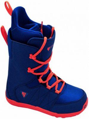 """Ботинки для сноуборда BF snowboards """"Techno"""""""
