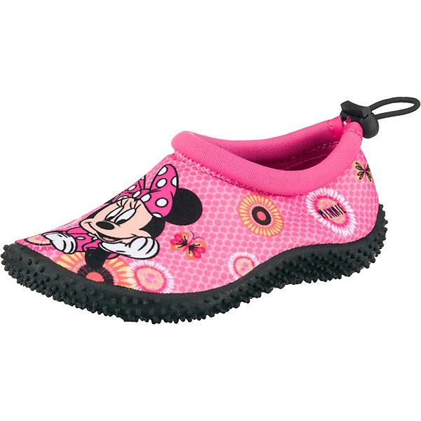 668abcbdb4 Disney Minnie Mouse Badeschuhe für Mädchen, Disney Minnie Mouse | myToys