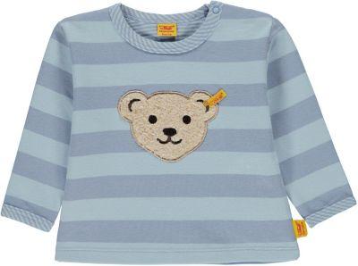 Baby Sweatshirt für Jungen, Steiff