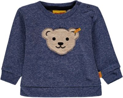 Sweatshirt für Jungen, Steiff