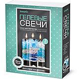 Набор для создания гелевый свечей Josephin, набор № 6