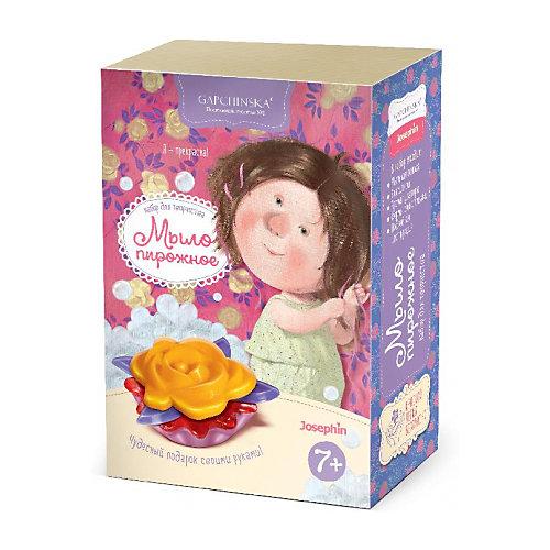 """Набор для создания малы-пирожного Josephin """"Я-прекрасна!"""" от Josephine"""